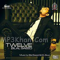 01 - Bilal Saeed - Adhi Adhi Raat [MP3Khan].mp3