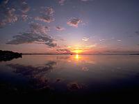 Tropical sunset, Florida.jpg