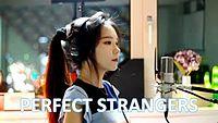 Jonas Blue - Perfect Strangers ( cover by J.Fla ).mp3